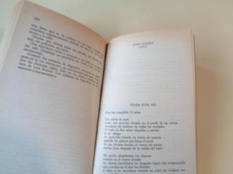 Antología de la poesía surrealista - Ver os detalles do produto