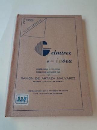 Gelmirez y su época - Ver os detalles do produto