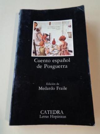Cuento español de Posguerra - Ver os detalles do produto