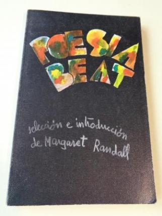 Poesía Beat (Selección e introducción de Margaret Randall) - Ver os detalles do produto