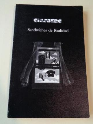 Sandwiches de Realidad - Ver os detalles do produto