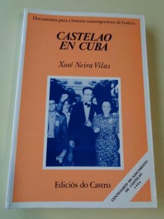 Castelao en Cuba - Ver os detalles do produto
