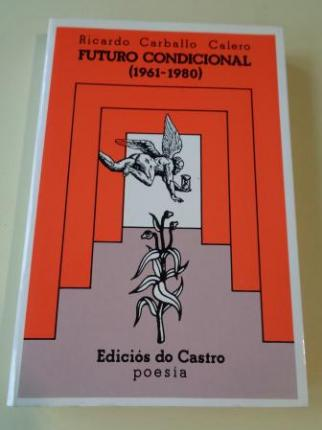 Futuro condicional (1961-1980) - Ver os detalles do produto