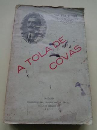 A tola de Covas. Poema (en verso gallego) - Ver os detalles do produto