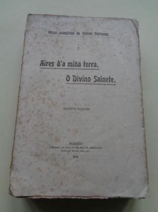 Aires d´a miña terra (4ª edición) - Ver os detalles do produto