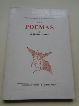 Poemas de Alberto Caeiro - Ver os detalles do produto