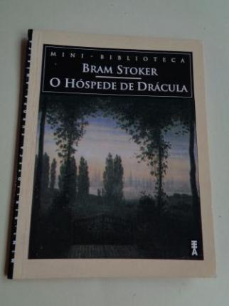 O hóspede de Drácula - Ver os detalles do produto