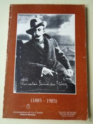Wenceslao Fernández Flórez (1885-1985) - Ver os detalles do produto