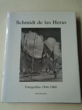 FOTOGRAFÍAS 1944-1960. SCHIMDT DE LAS HERAS - Ver os detalles do produto