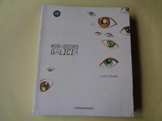 Miradoiro Galicia. Fotografías en color - Ver os detalles do produto