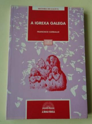 A Igrexa galega - Ver os detalles do produto