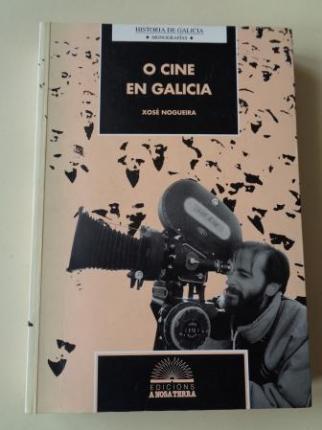 O cine en Galicia - Ver os detalles do produto