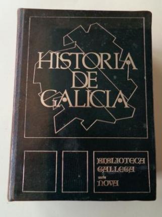 Historia de Galicia (Texto en castellano) - Ver os detalles do produto