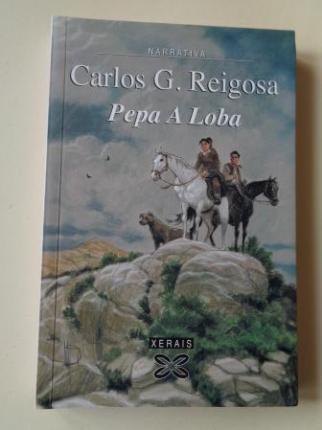 Pepa A Loba (Ilustrado por Miguelanxo Prado) - Ver os detalles do produto