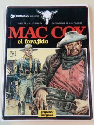 Mac Coy el forajido - Ver os detalles do produto