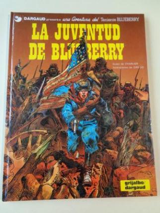 La juventud de Blueberry. Una aventura del Teniente Blueberry - Ver os detalles do produto