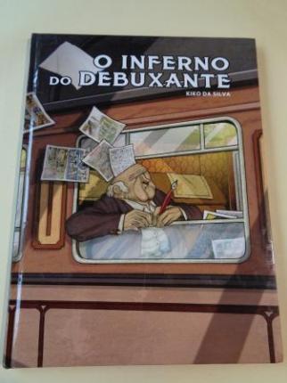 O inferno do debuxante (Premio Castelao de Banda Deseñada 2014) - Ver os detalles do produto