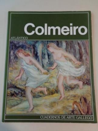COLMEIRO. Cuadernos de Arte Gallego - Ver os detalles do produto
