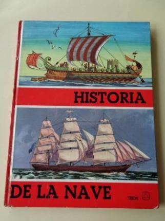 Historia de la nave. Biblioteca Zagal-Vol. IX - Ver os detalles do produto