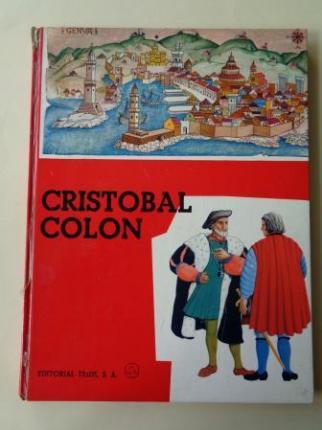 Cristóbal Colón. Biblioteca Zagal, Vol. VII - Ver os detalles do produto