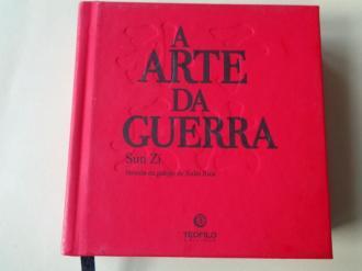 A Arte da Guerra. Texto bilingüe galego-Chinés (Versión en galego de Xulio Ríos) - Ver os detalles do produto