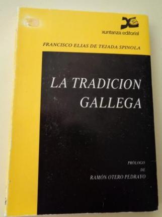 La tradición gallega - Ver os detalles do produto
