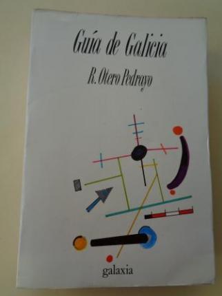 Guía de Galicia (Texto en español - Fotos de José Suárez) - Ver os detalles do produto
