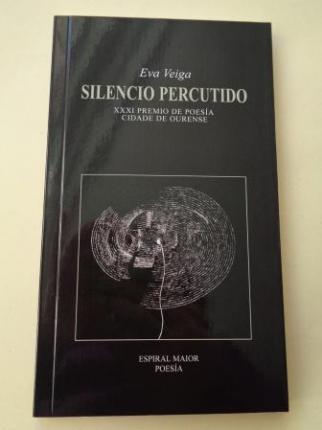 Silencio percutido - Ver os detalles do produto