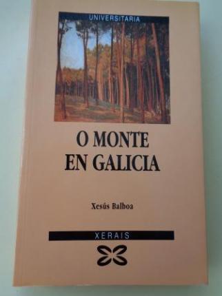 O monte en Galicia - Ver os detalles do produto