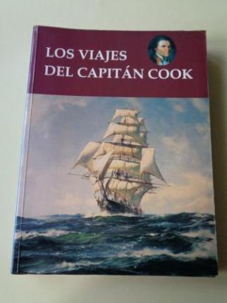 Los viajes del Capitán Cook (1768-1779) - Ver os detalles do produto