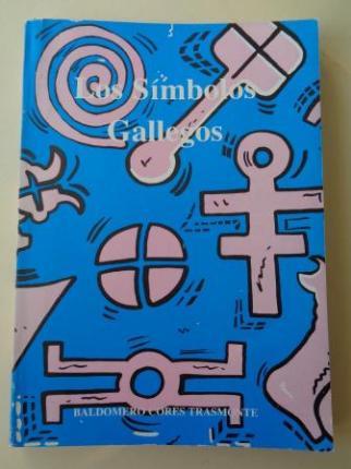 Los símbolos gallegos - Ver os detalles do produto