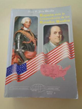 España ante la Independencia de los Estados Unidos - Ver os detalles do produto