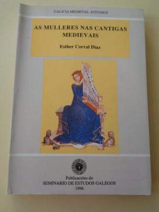 As mulleres nas cantigas medievais - Ver os detalles do produto