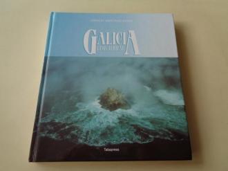 Galicia Finis Terrae (Libro de fotografías en color) - Ver os detalles do produto