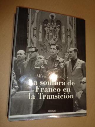 La sombra de Franco en la Transición - Ver os detalles do produto