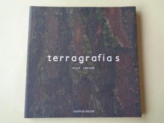 TERRAGRAFÍAS (Con textos de 21 poetas) - Ver os detalles do produto