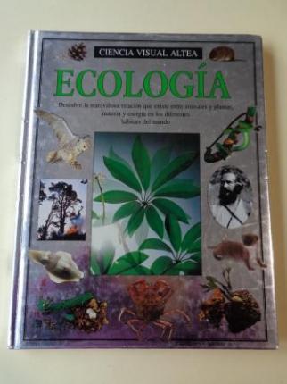 Ecología - Ver os detalles do produto
