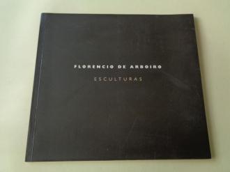 FLORENCIO DE ARBOIRO. Esculturas. Catálogo - Ver os detalles do produto