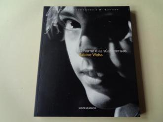 O home e as súas crenzas. Catálogo Exposición Museo das Peregrinacións, Santiago de Compostela,2009 - Ver os detalles do produto