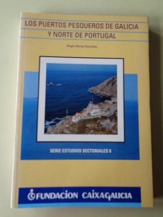 Los puertos pesqueros de Galicia y Norte de Portugal - Ver os detalles do produto