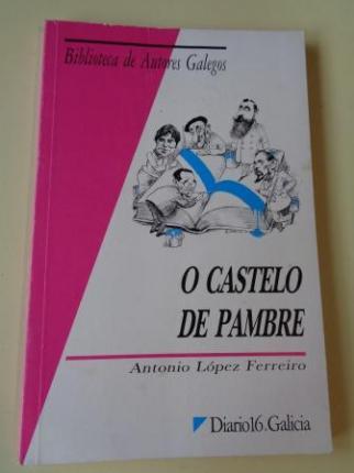 O castelo de Pambre - Ver os detalles do produto