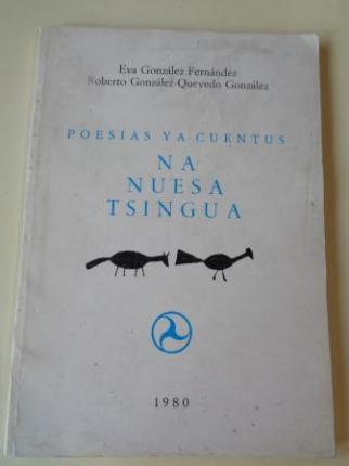Poesías ya cuentus na nuesa tsingua - Ver os detalles do produto