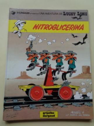 LUCKY LUKE. Nitroglicerina - Ver os detalles do produto