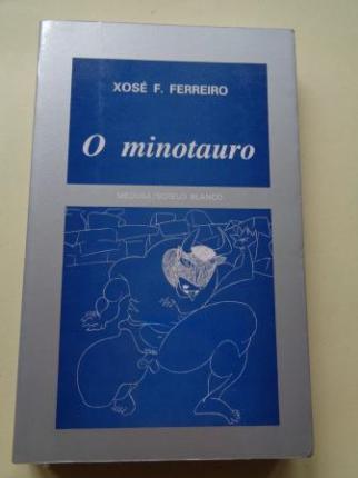 O minotauro - Ver os detalles do produto