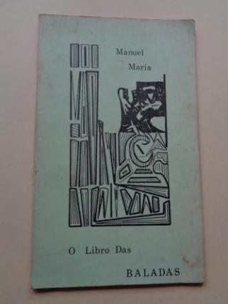 O libro das baladas - Ver os detalles do produto