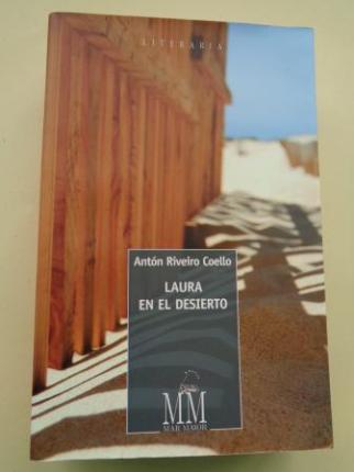 Laura en el desierto - Ver os detalles do produto