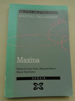 Maxina  - Ver os detalles do produto