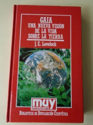GAIA. Una nueva visión de la vida sobre la Tierra - Ver os detalles do produto