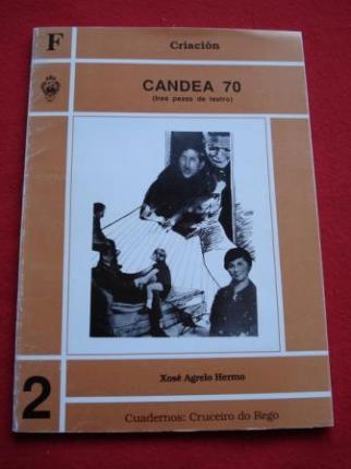 Candea 70 (tres pezas de teatro) - Ver os detalles do produto
