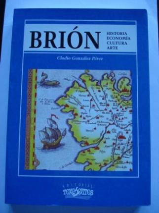 Brión. Historia, economía, cultura, arte - Ver os detalles do produto